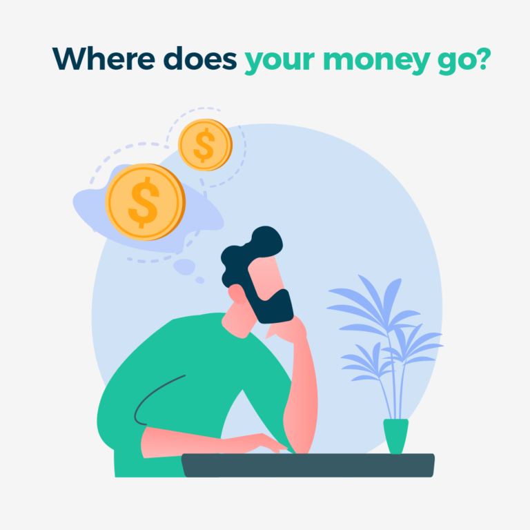 Where Does Your Money Go?
