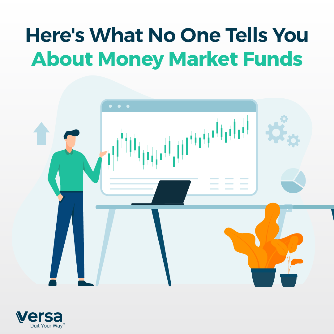Here's What No One Tells You About Money Market Funds